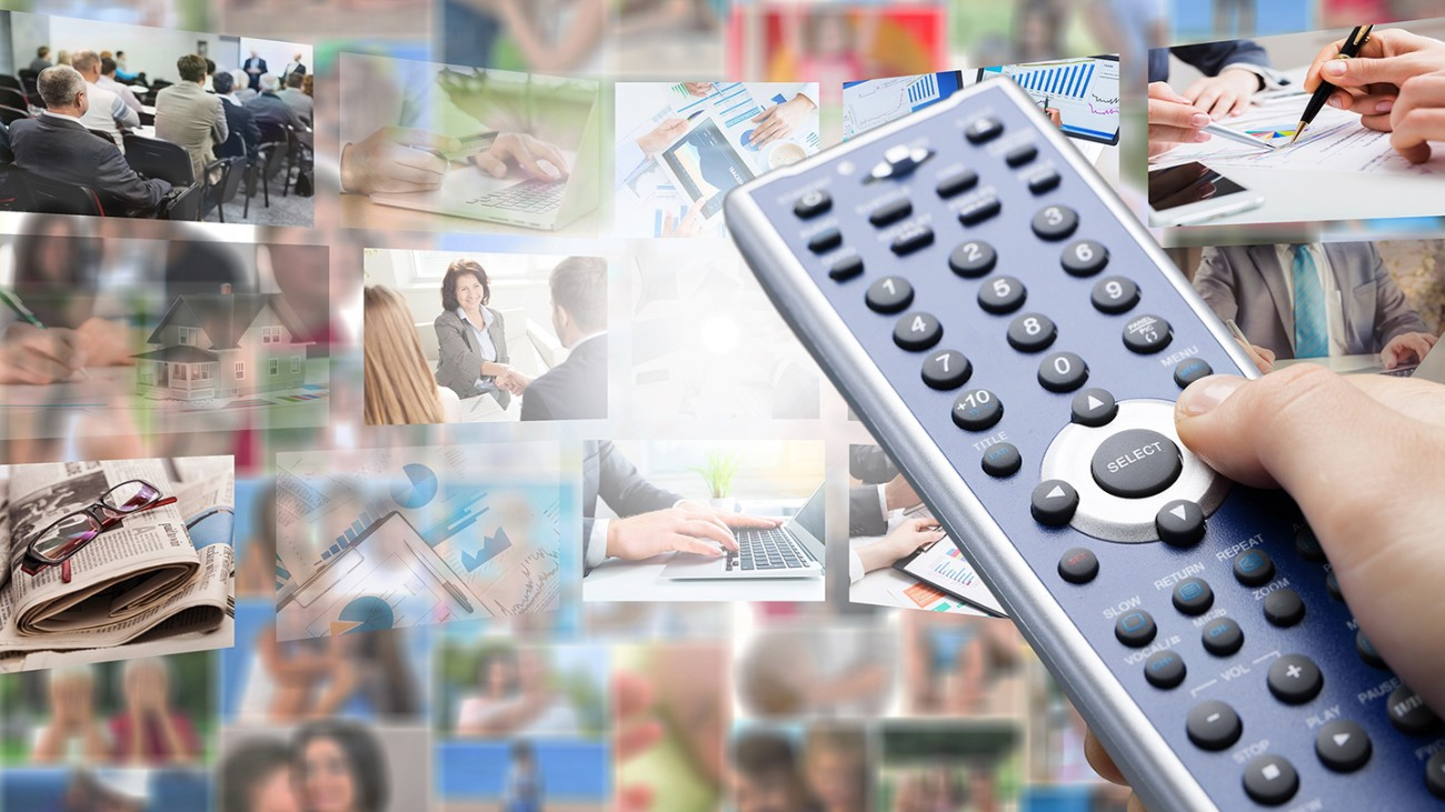 SVOD will be a key driver of growing digital content revenues in 2019