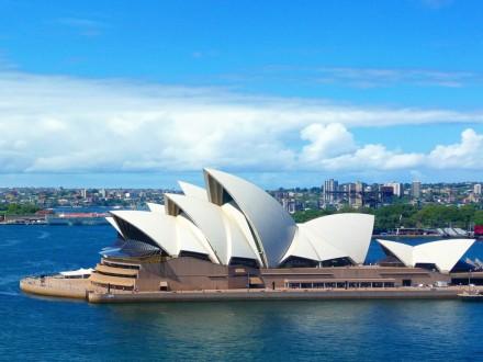 DVB-T2 trials in Sydney