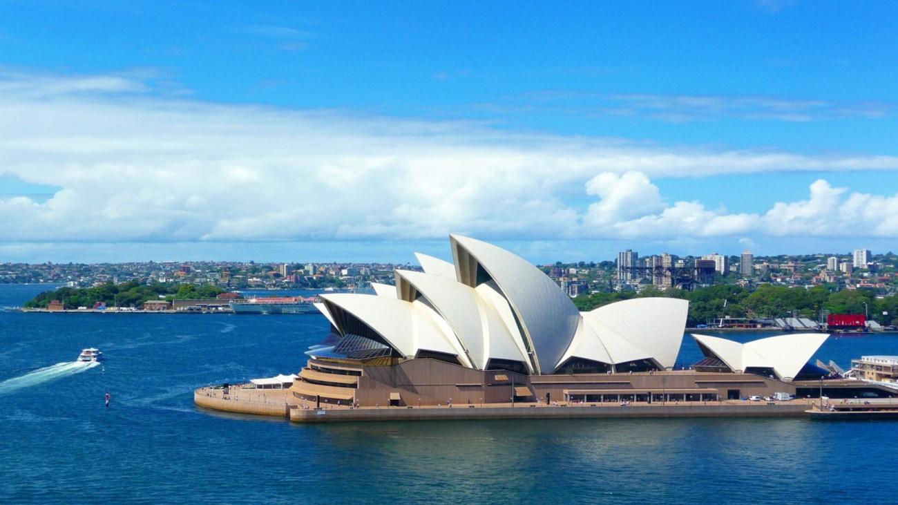 DVB-T2 tests in Sydney