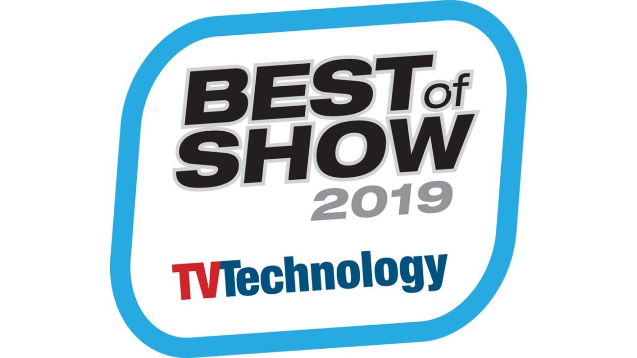 R&S PRISMON.cloud wins Best of Show Award at NAB 2019