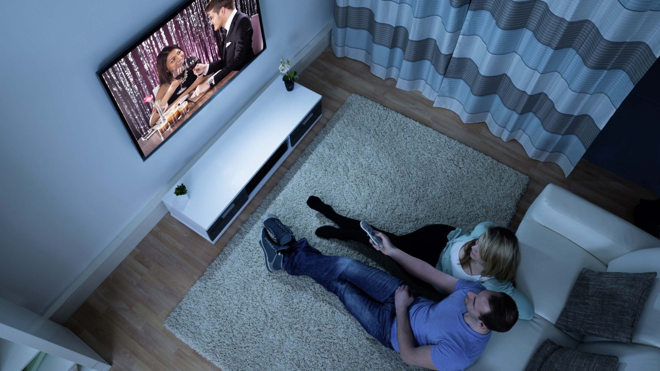 Pay TV competes with SVoD