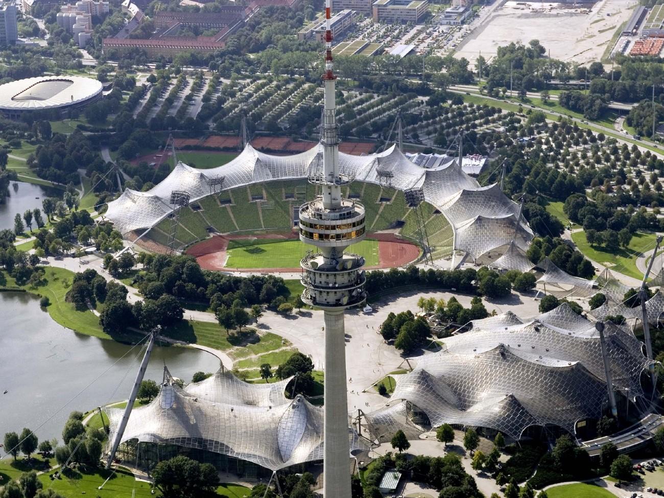 Photo: ZDF achieves DVB-T2 upgrade across Germany