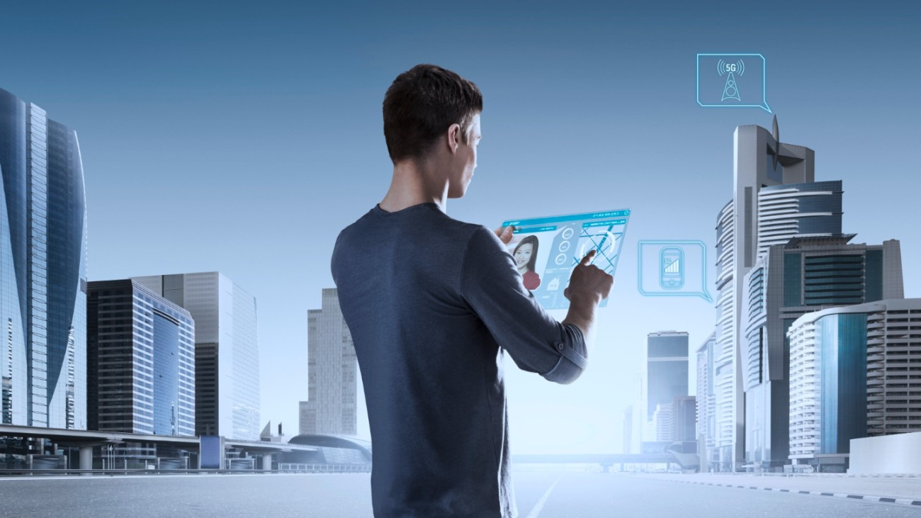 5G Broadcast: Future of media delivery? | Rohde & Schwarz