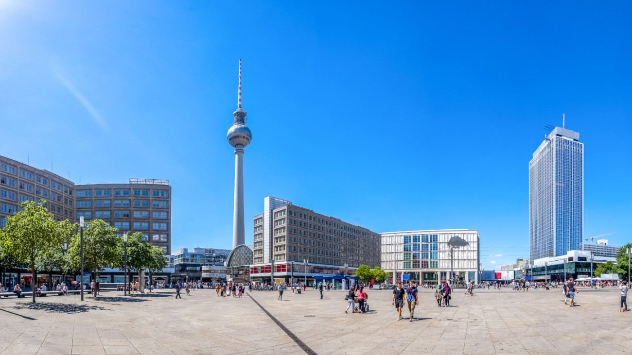5G Broadcast: How far we are? | Rohde & Schwarz