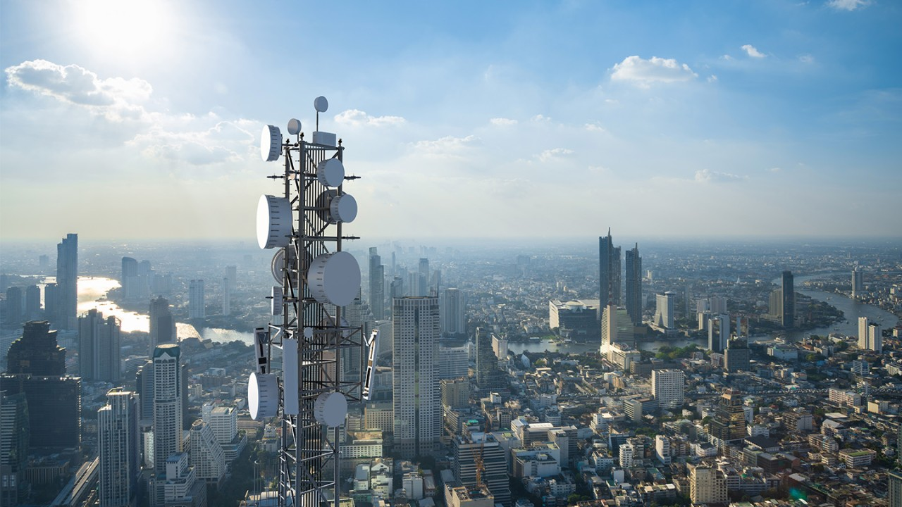 5G Broadcast/Multicast: Technical and business challenges | Rohde & Schwarz