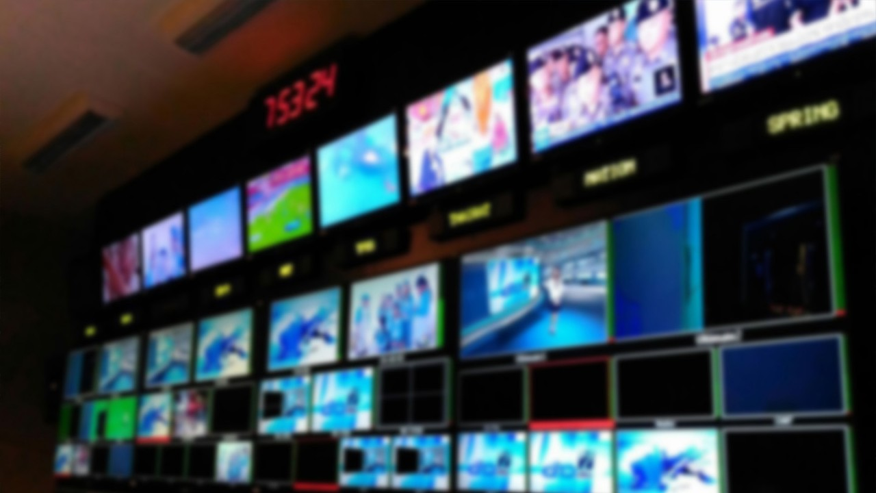 Multiviewers for content distribution | Rohde & Schwarz