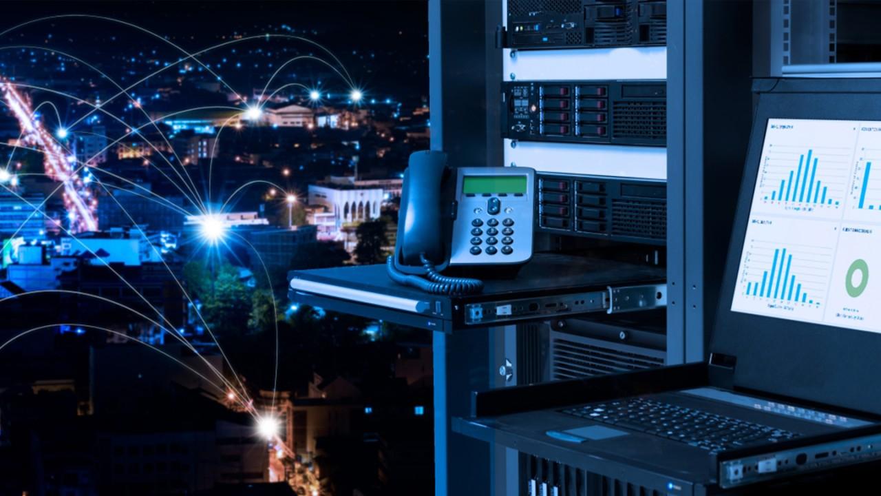 Digital TV network monitoring | Rohde & Schwarz
