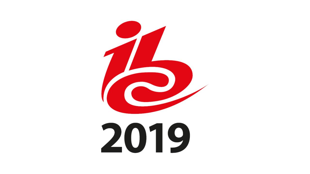 IBC 2019 | Amsterdam