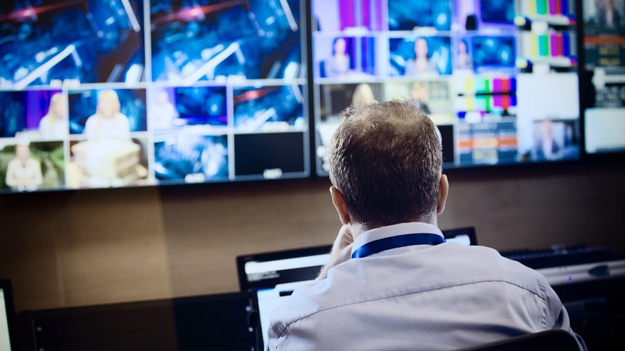 Monitoring | Rohde&Schwarz