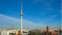 Rohde & Schwarz supplies VHF transmitters to Germany's second national DAB+ multiplex