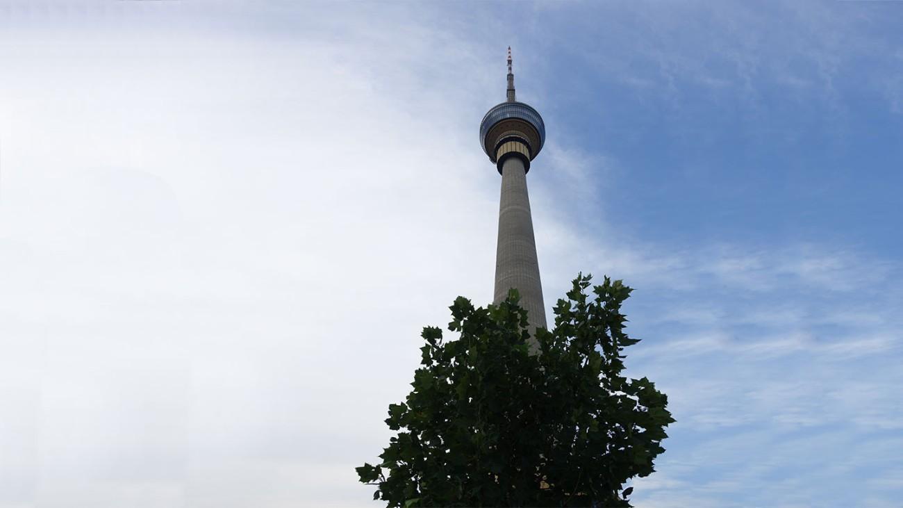 TV Tower Beijing