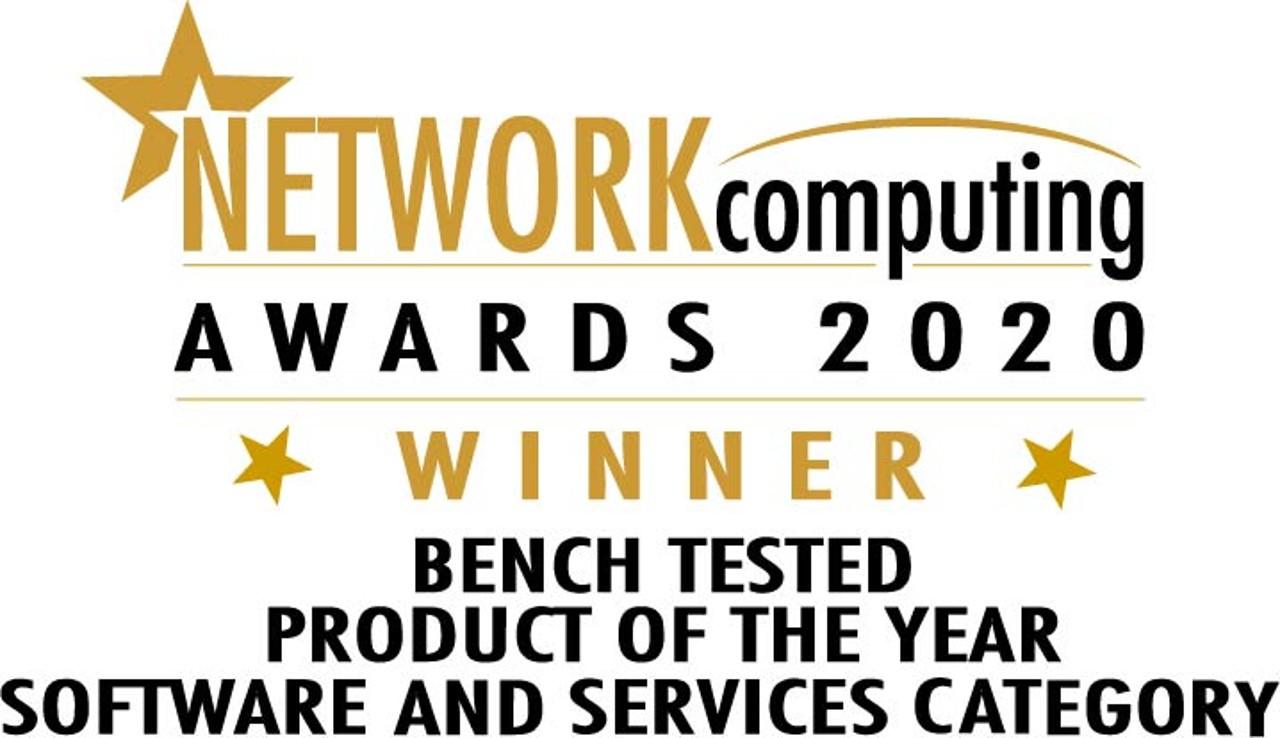 Network Computing Award 2020 - R&S®Cloud Protector