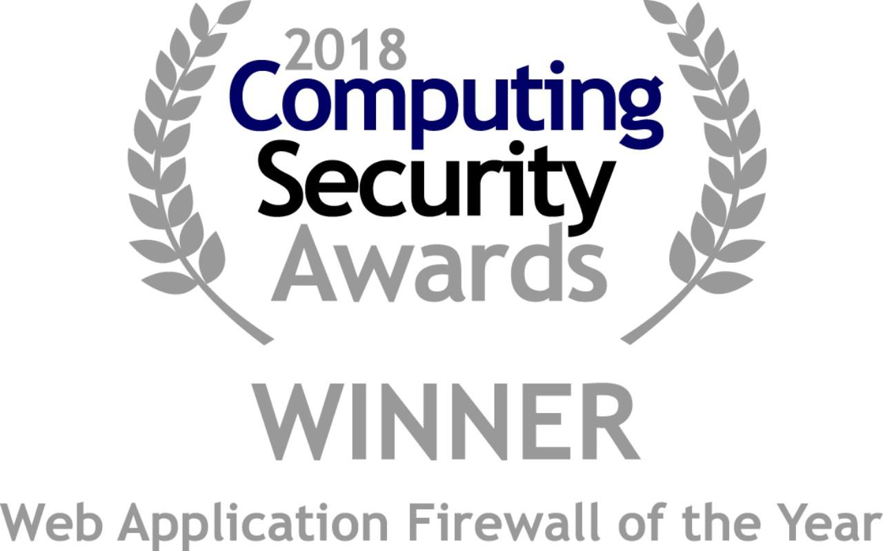 Computing Security Awards 2018