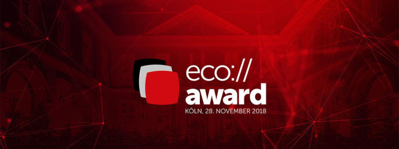 eco://award 2018