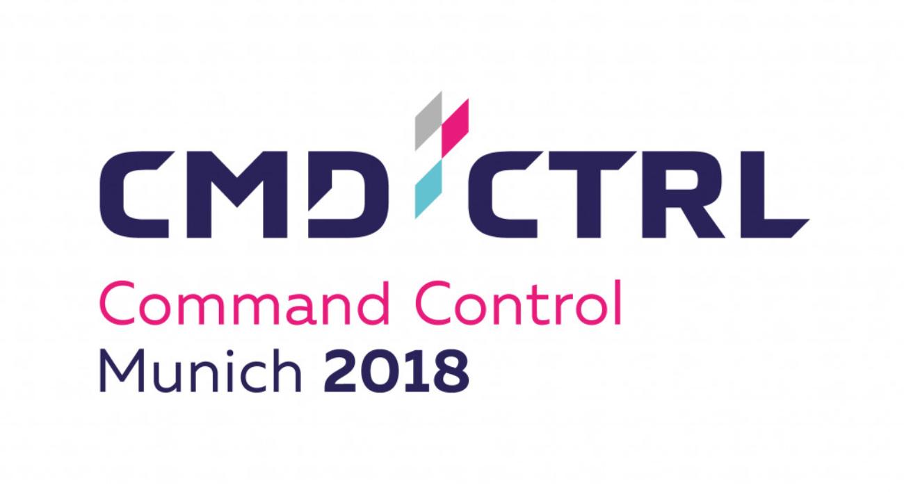 Command Control Munich 2018