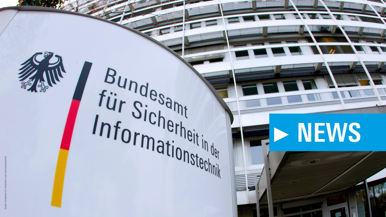 BSI anniversary: 30 years of IT security in Germany