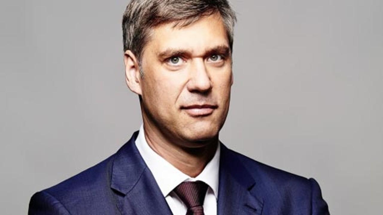 Olaf Siemens