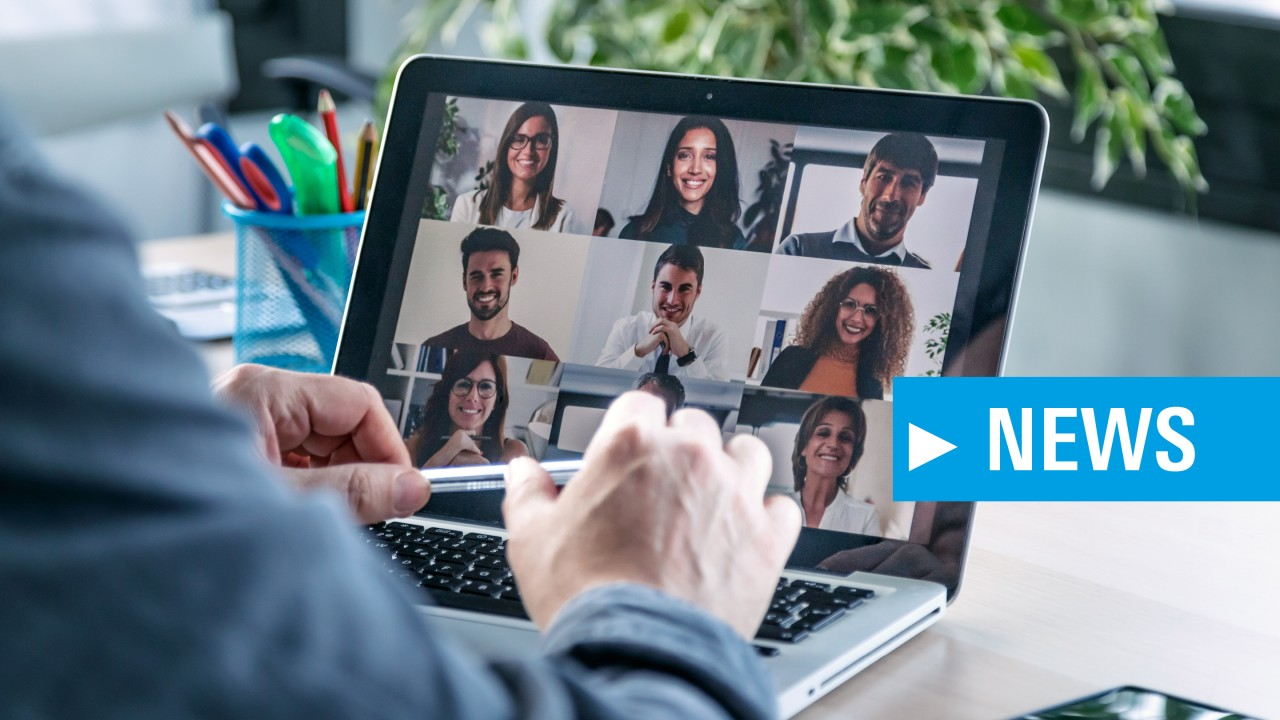 Guidelines for secure home office and remote work video conferencing