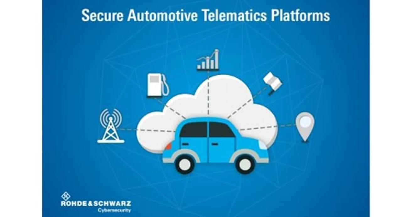 Cybersecurity | News | Rohde & Schwarz