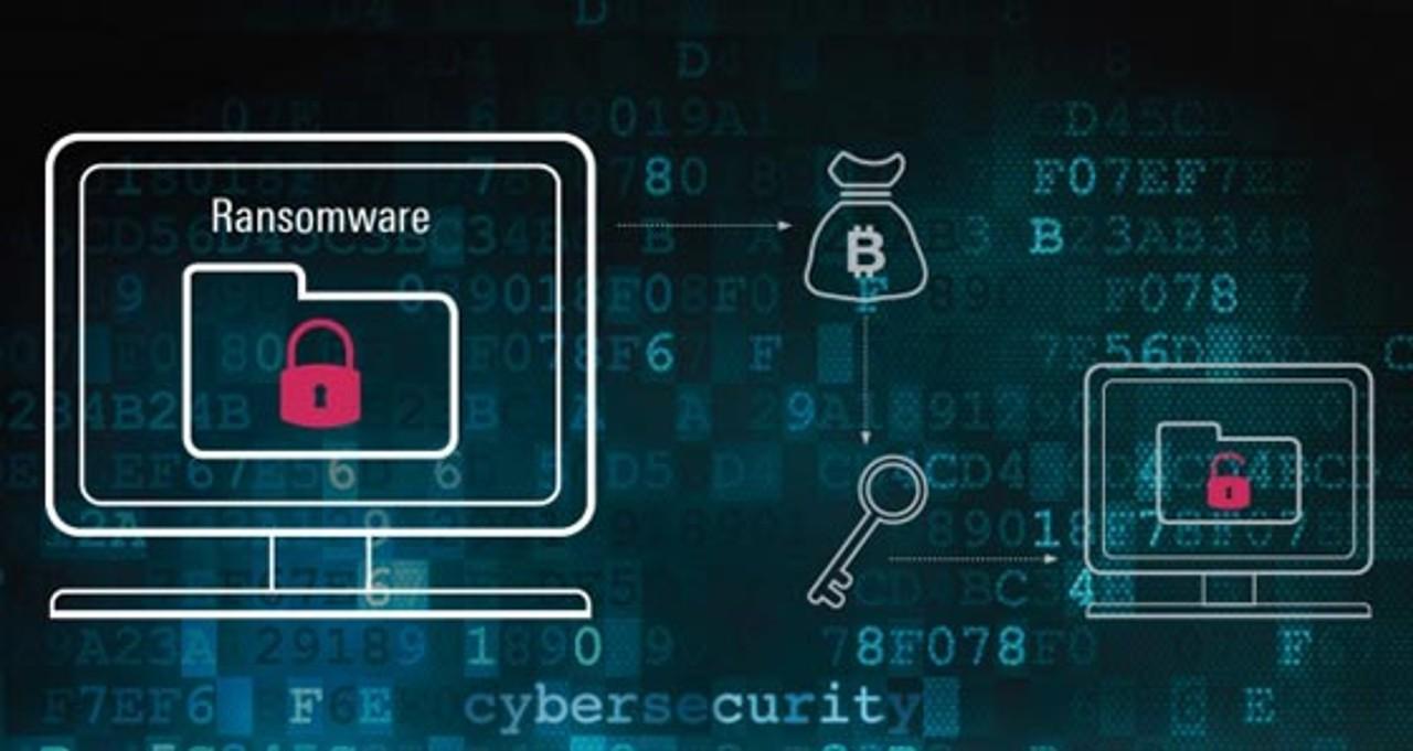 New massive cyberattacks