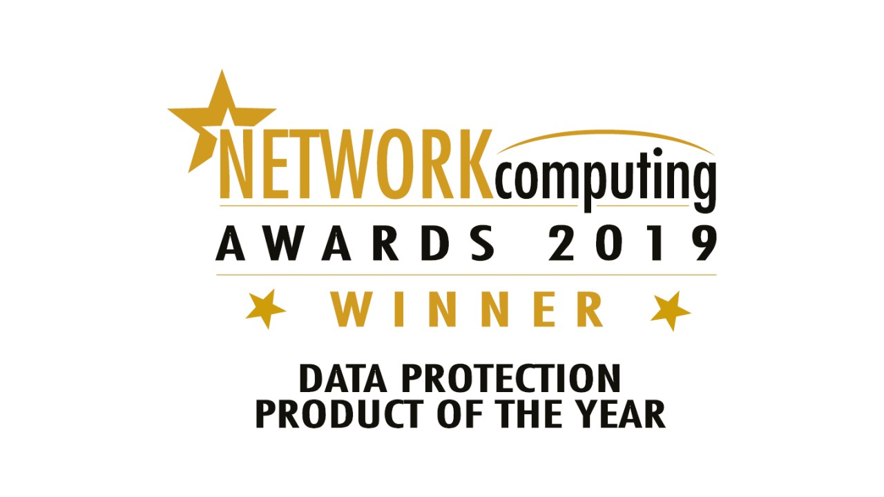 R&S®Trusted Gate Network Computing & Security Award