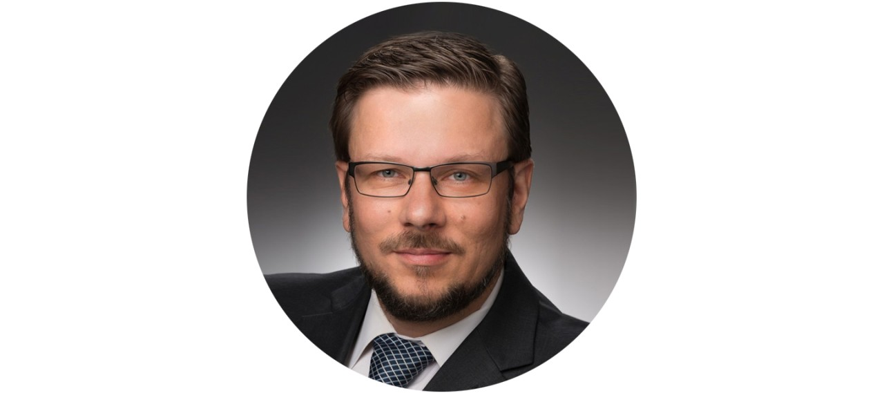 Dr. Falk Herrmann - Managing Director and Chief Executive Officer