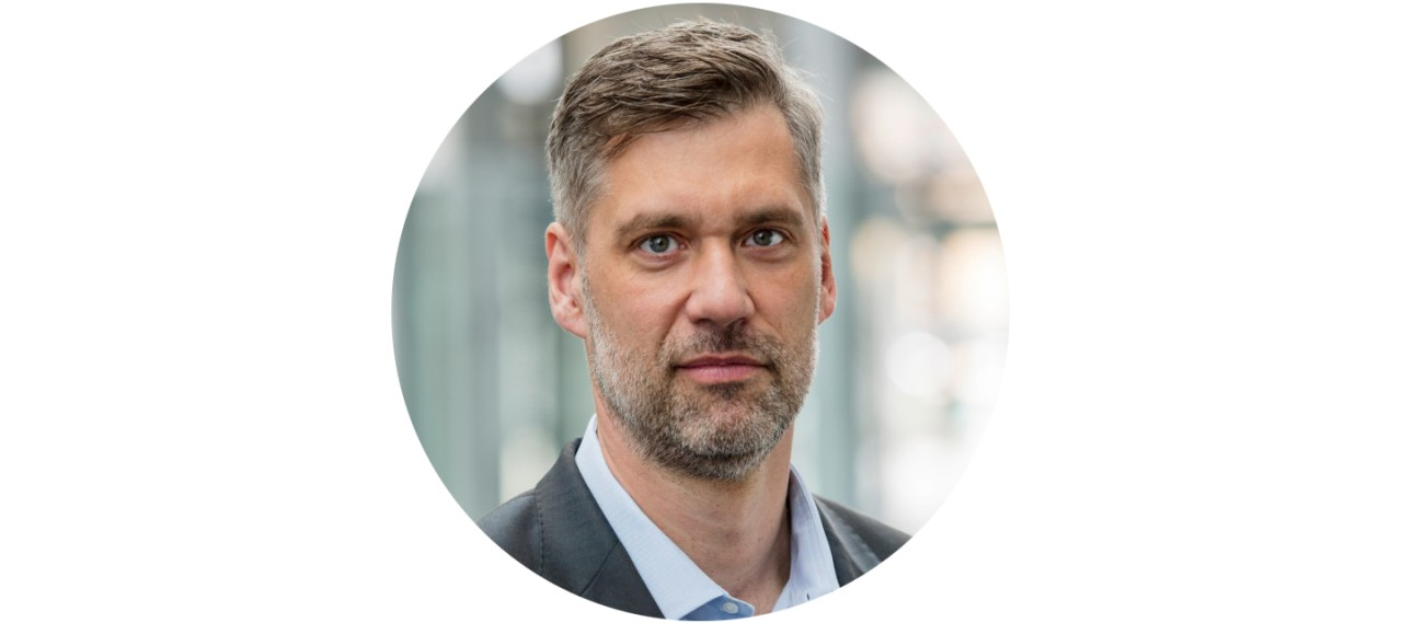 Olaf Siemens - Vice President Network & Endpoint Security