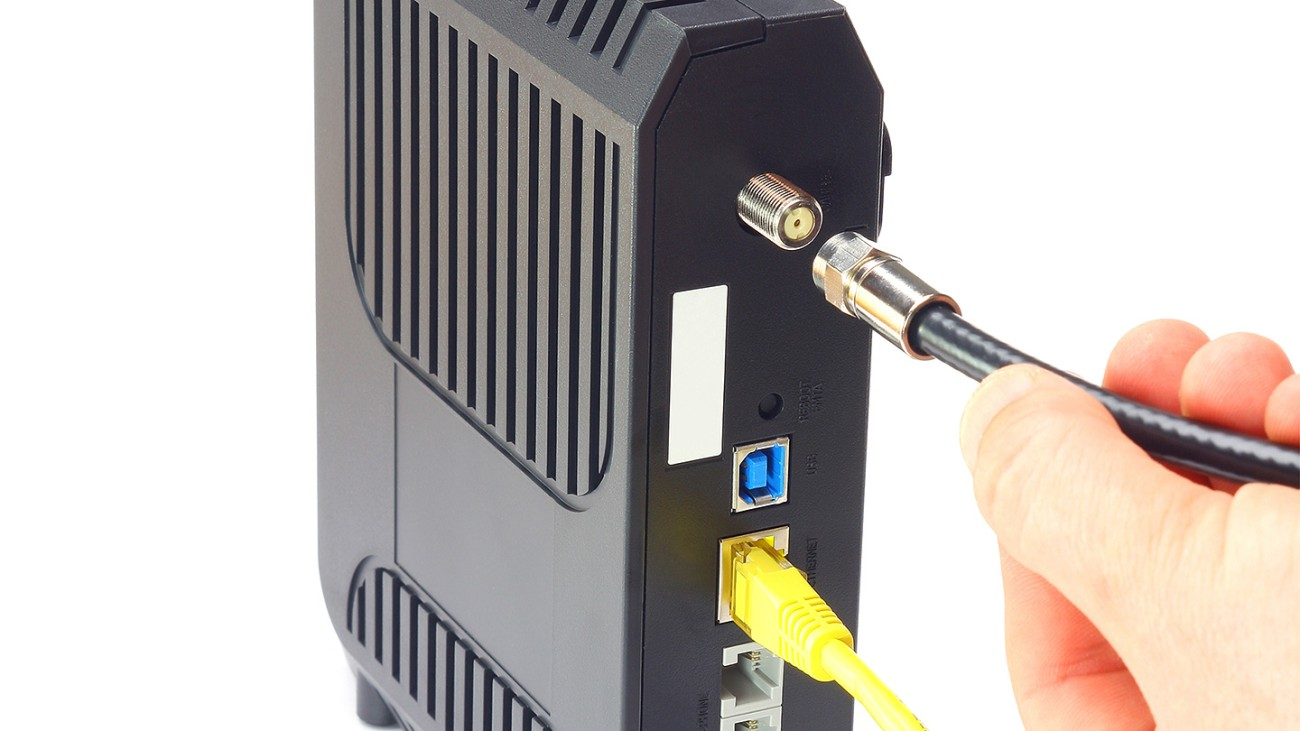 T&M Solutions for Cable Modem