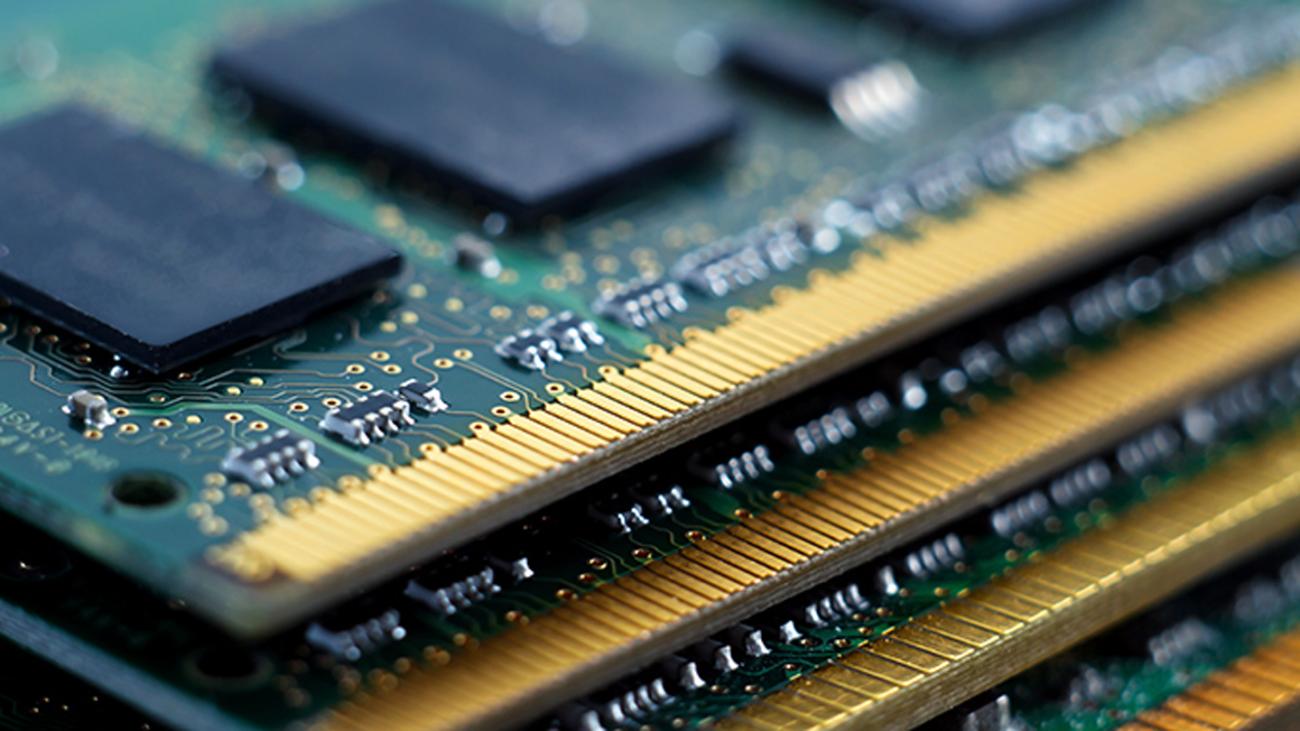 Испытания высокоскоростных цифровых интерфейсов, испытания DDR