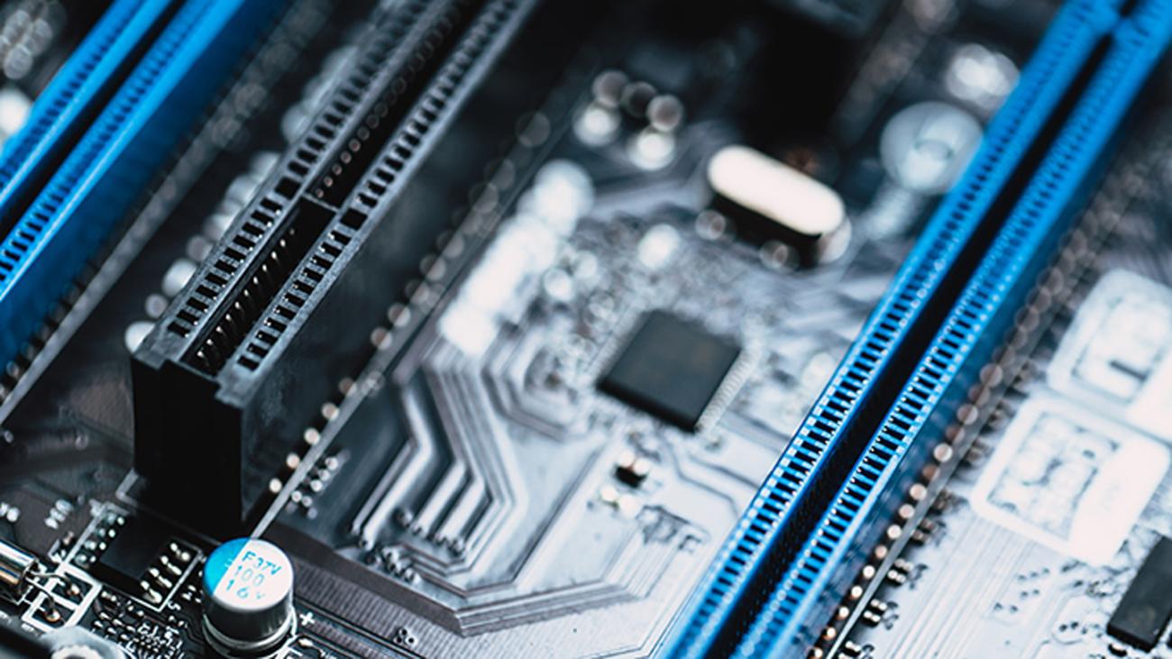 High-speed digital interface testing , PCIe testing