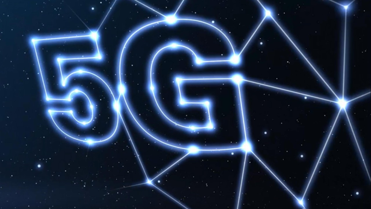 5G role of mobile network testing