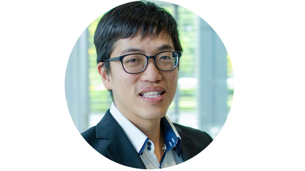 Author: Pak Lun Lam
