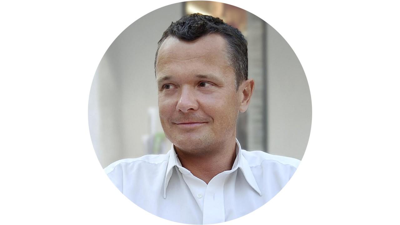 Author: Magnus Hylén