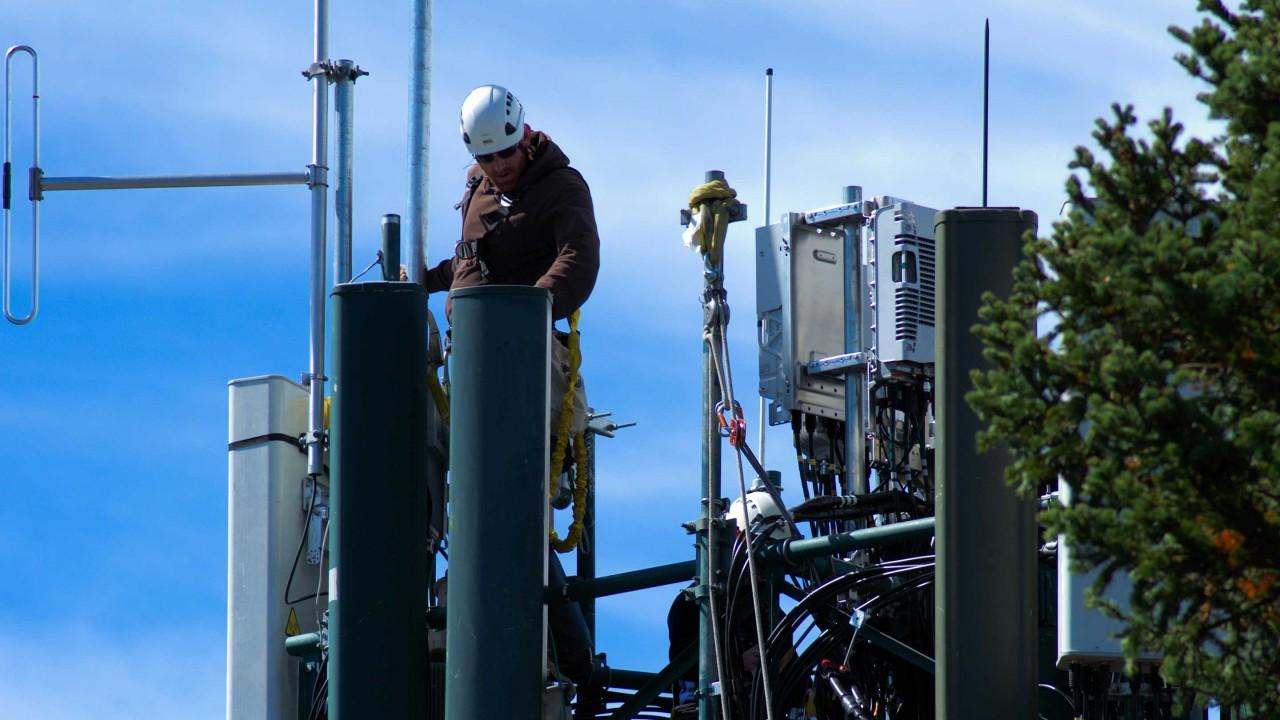 Electromagnetic field measurement