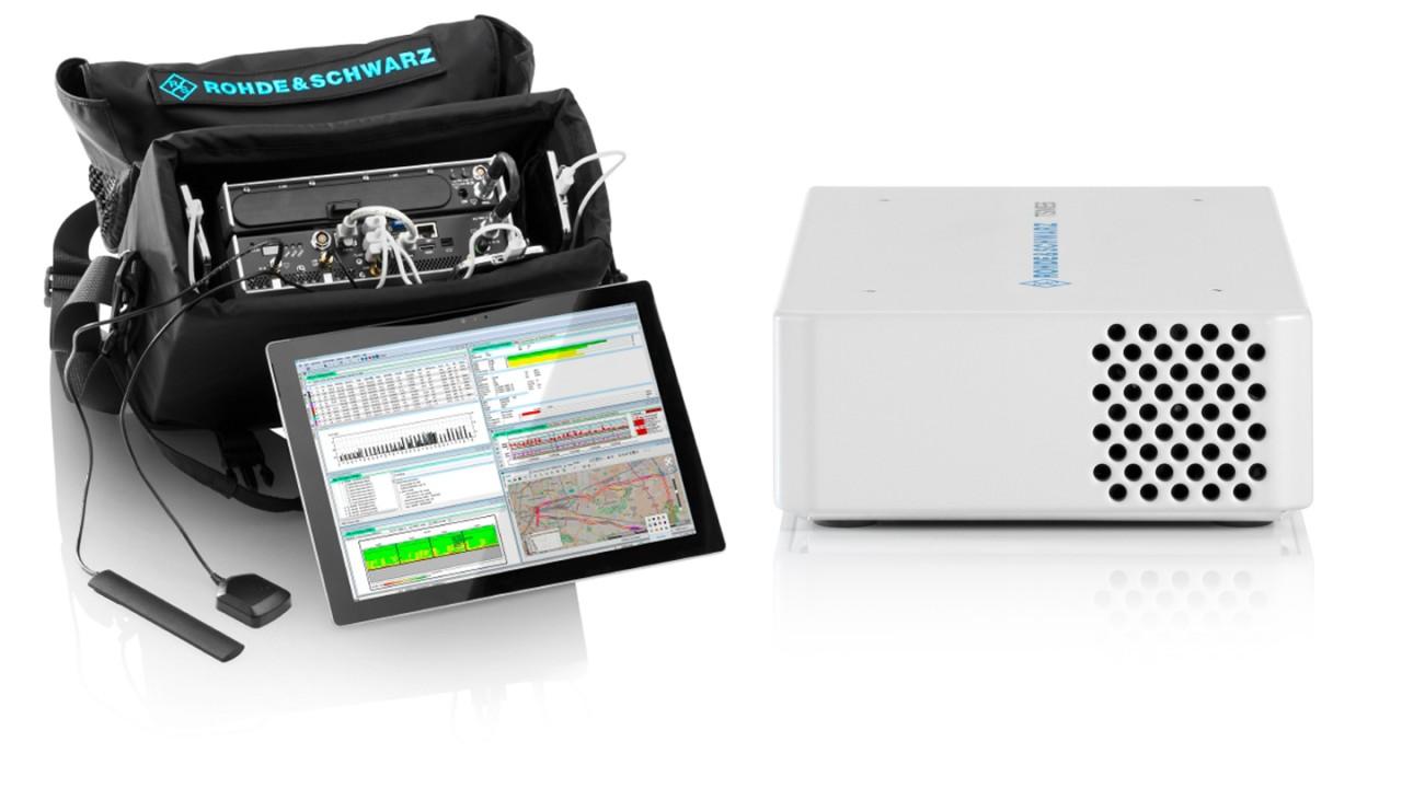 NB-IoT coverage measurement solution