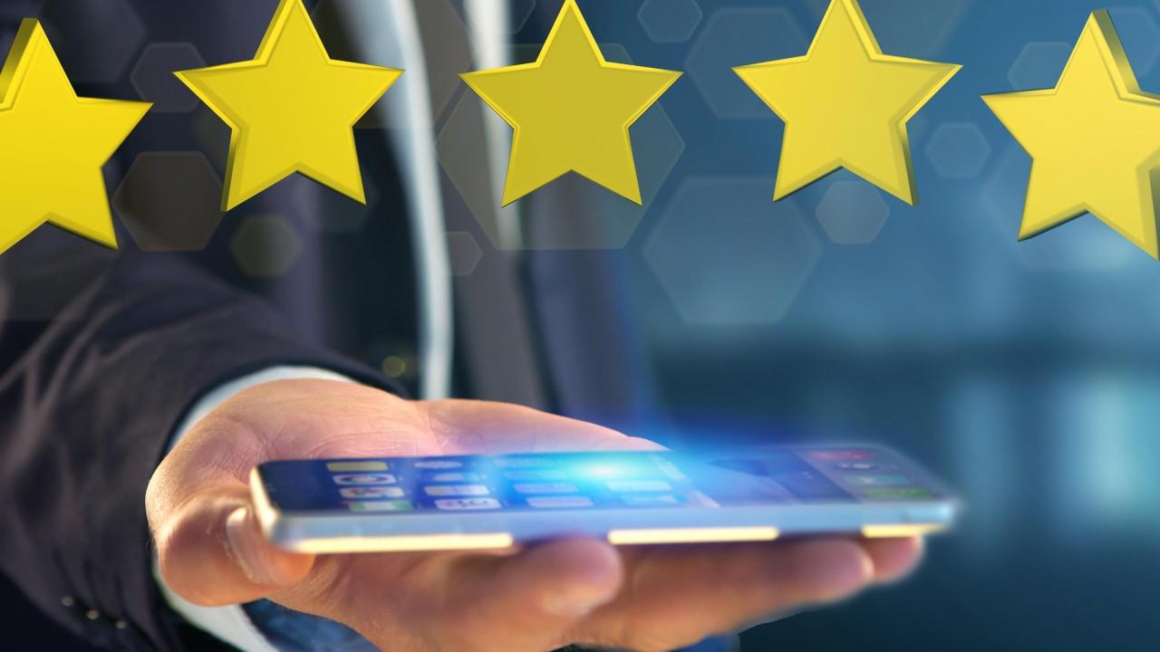 Network Performance Score Improvements