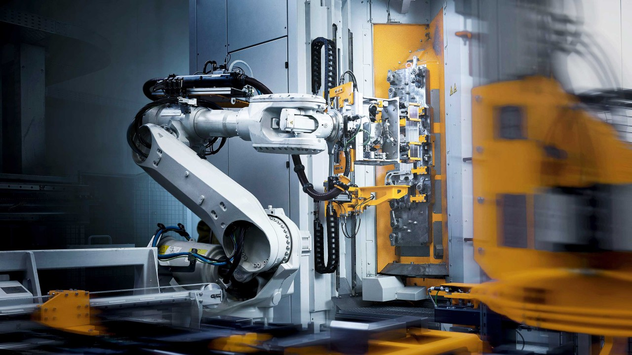 Smart factories: Network testing is essential to ensure quality and performance (part 2)