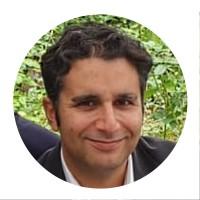 Dr. Sascha Falahat