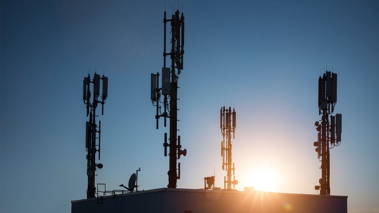5G Site Testing Solution combines test tools for gNodeB acceptance and troubleshooting