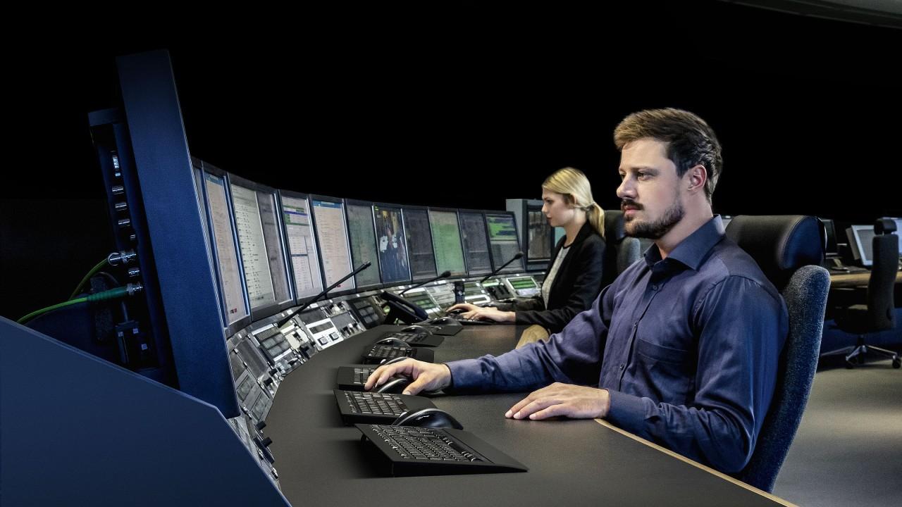 Monitoreo de redes