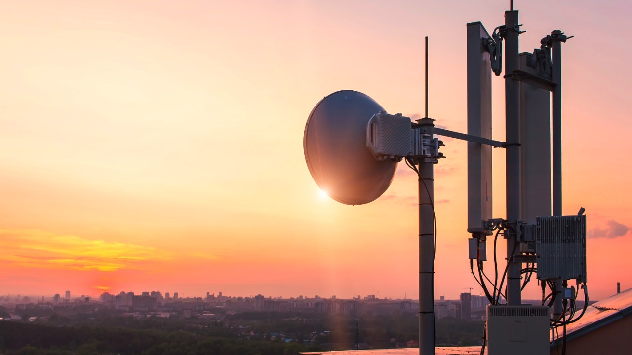 Webinar: Small cells – an essential paradigm shift for cellular networks