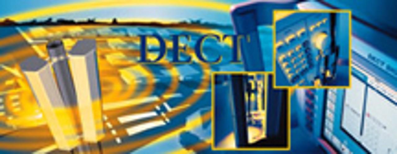 DECT Technology