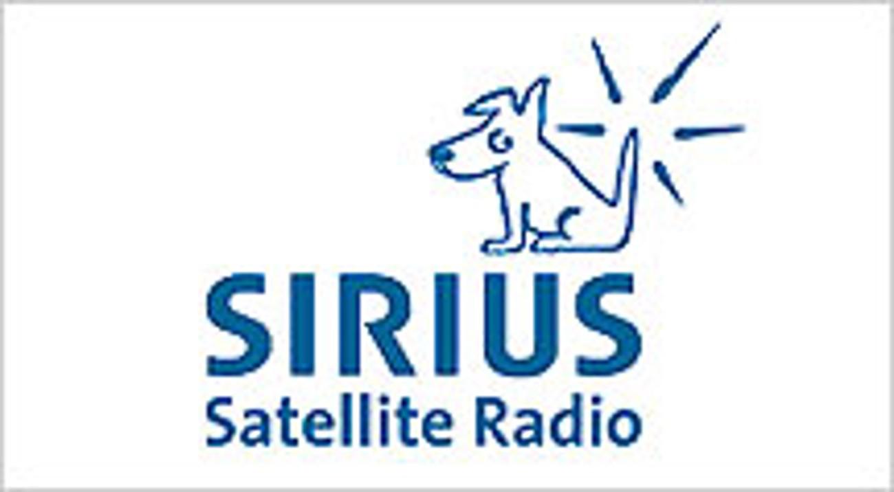 SIRIUS衛星ラジオ