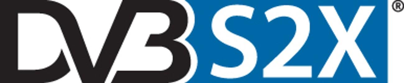 DVB-S2X