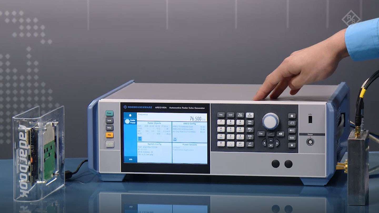 AREG100A-Automotive-radar-echo-generator