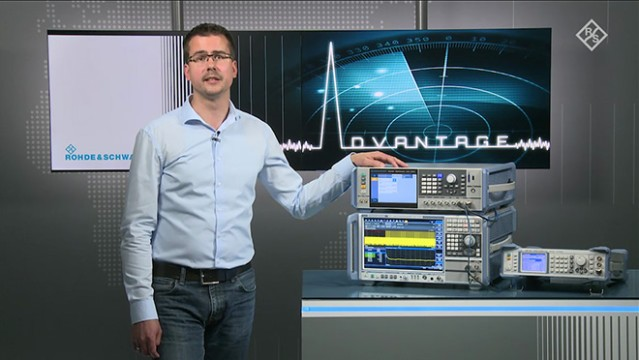 Innovative analog pulse signal generation