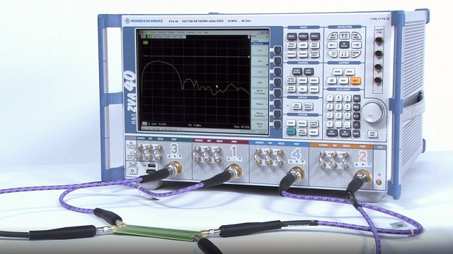 Signal integrity – measuring rise time using a true differential signal (part 2 of 4)