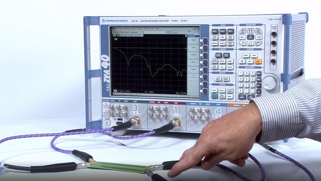 Signal integrity – measuring time domain skew between two lines on a differential transmission (part 4 of 4)