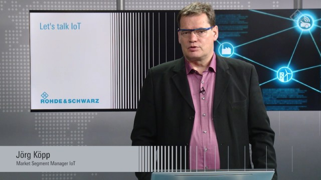 Let's talk IoT – Insights into LTE-M in 3GPP Release 14