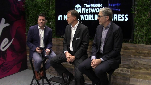 Interview: Quality of Experience in 5G?
